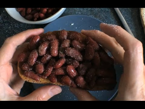 Kidney Beans on Rye Caraway - You Suck at Cooking (Episode 3)