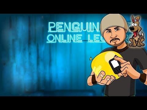 Penguin Live Lecture - Daniel Garcia