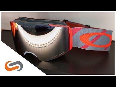 2017-2018 Oakley Fall Line Snow Goggle | SportRx