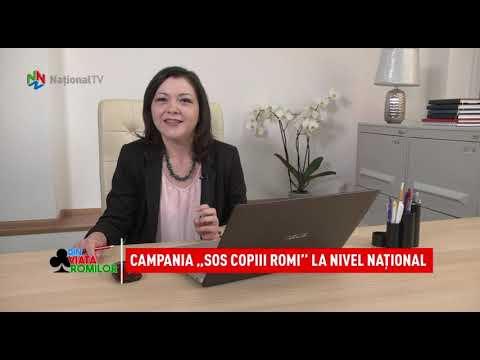 Din viata romilor - 20 iunie 2020
