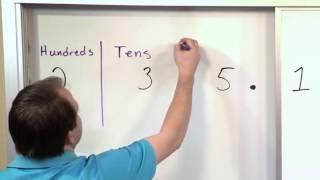 Lesson 4 - Decimal Place Value (5th Grade Math)