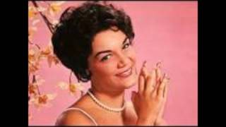 I REALLY DONT WANT TO KNOW BY CONNIE FRANCIS