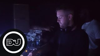 Secondcity - Live @ DJ Mag x Work 2018