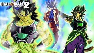 THE ANCIENT SAIYAN ARRIVES! Ultra Instinct Goku Vs The Unknown Saiyan | Dragon Ball Xenoverse 2 Mods