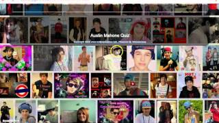 How to get the real phone number of celebrities like Austin Mahone by taking this quiz