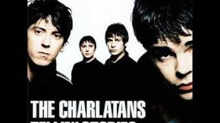 THE CHARLATANS - How can you leave us