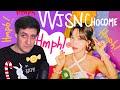 WJSN Chocome — Hmph!: Реакция и разбор (саб-юнит Cosmic Girls)