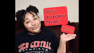 What is Occupational Therapy? 8 Areas of Occupation?!? | SHOtheOT