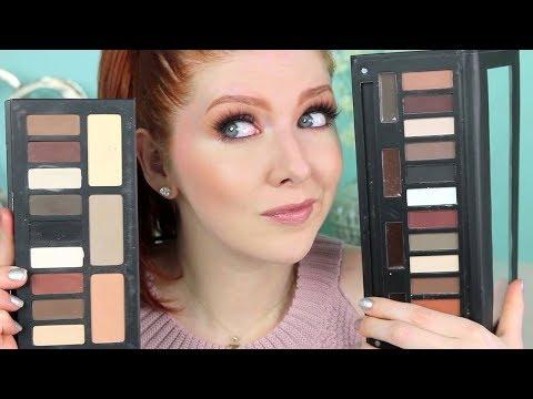 Cheap Makeup Dupes | $6 KVD Shade & Light Palette?