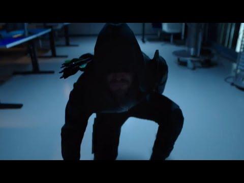 Arrow Season 8 Comic-Con Trailer (HD) Final 10 Episodes