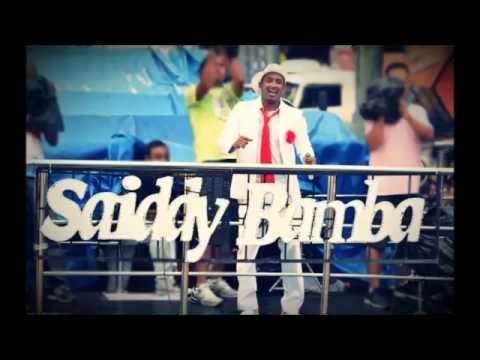 Cara de Maluko - Saiddy Bamba