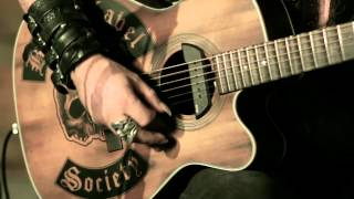 """Black Label Society """"Queen of Sorrow"""" At: Guitar Center"""