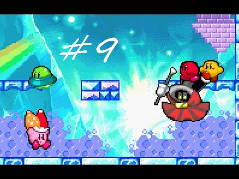 Kirby and the Amazing Mirror Walkthrough - #8 - Map Gaffe by ... on kirby dreamland map, kirby amazing mirror cheats vizzed, donkey kong country 2 map, kirby amazing mirror wiz, kirby and the magic mirror, kirby amazing mirror guide, breath of fire 2 map,