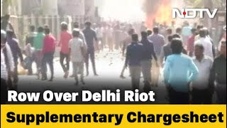 Row After Sitaram Yechury, Yogendra Yadav Named By Delhi Riots Accused - Download this Video in MP3, M4A, WEBM, MP4, 3GP
