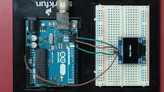 Using the Real-Time Clock TinyShield - TinyCircuits
