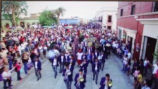 """LOS TRICICLOS / BANDA LA JOYA DE ANTEQUERA """"Video Oficial""""."""