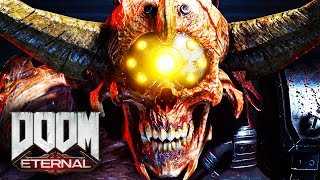 Doom Eternal - Xbox One Mídia Digital