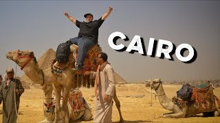 Cairo Egypt Travel Guide Video