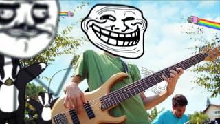 The GAG Quartet - le Internet Medley (OVER 40 MEMES IN ONE SONG)