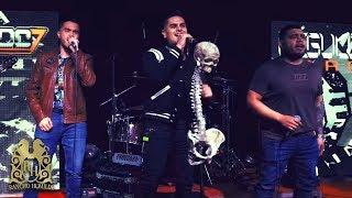 Legado 7  - En Guadalajara ft. Regulo Caro (En Vivo)