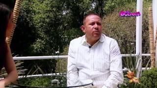 Gaby Lara,Fernando Benitez