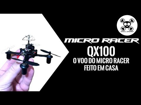 Eachine TX01 no Micro Racer