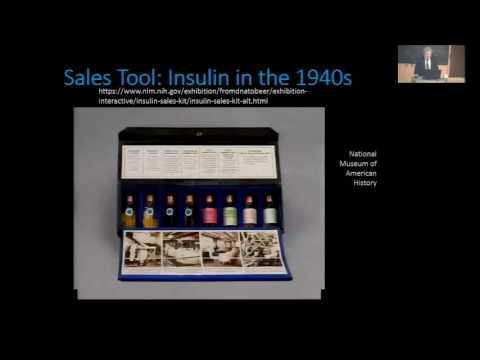 Neumyvakin und Diabetes