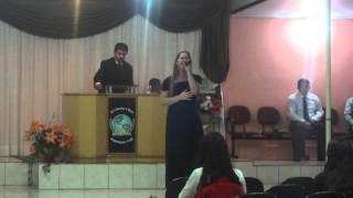 Cant. Ezequieli Marchezini - Deus te escolheu (Vanilda Bordieri)
