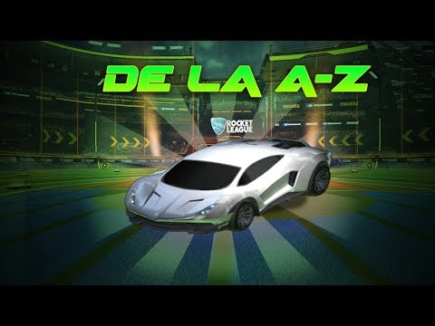 ¡¡De la A-Z are back!! - Rocket League