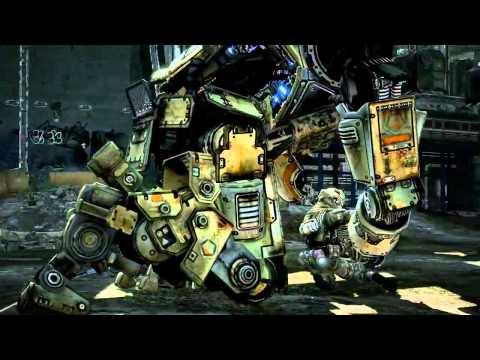 Видео № 1 из игры Titanfall [PC]