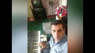 Teymur Borcali.İran Musqisi