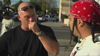 Смотреть онлайн Документальный фильм про криминальный Лос-Анджелес