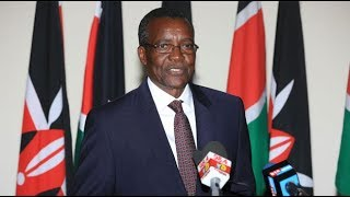 UNBOWED JUSTICE: Chief Justice David Maraga's views on the state of Kenyan Justice System