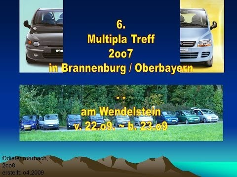 Brannenburg 2007