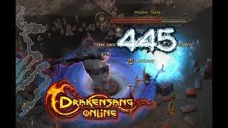 Drakensang Online #445 🐉 Winter-Event Inf4 - Heut