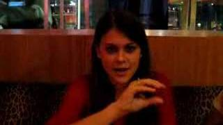 Линдси Шоу, Lindsey Shaw's Funny Face!