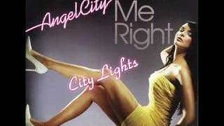 06. Angel City - City Lights