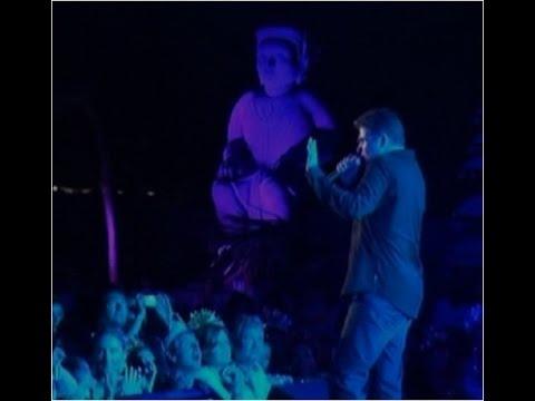 George Michael-Exclusiveness-Amazing Live-unedited-2007
