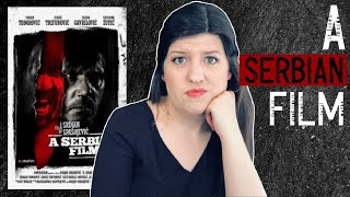 I Watched A SERBIAN FILM & Now I'm Rethinking My Life Decisions | Most Disturbing Movie of All Time