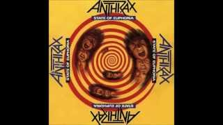 Anthrax - Make Me Laugh