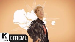 [MV] San E _ I Am Me (Feat. Hwasa(화사) Of MAMAMOO(마마무))