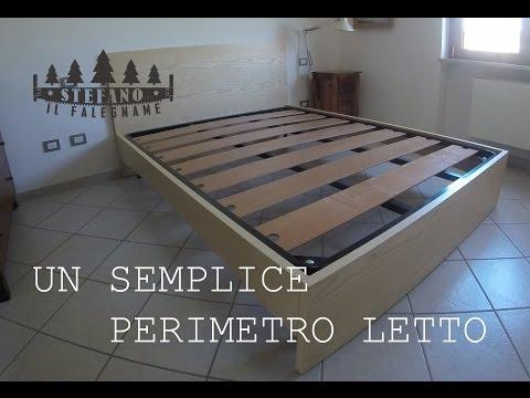 Un semplice perimetro letto
