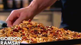 Gordon Ramsays Granola Recipe