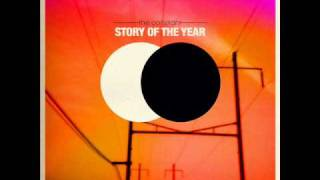 Story Of The Year - The Dream Is Over