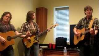 "Jon Pardi- ""Missing You Crazy"" March2012"