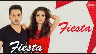 Emil Lassaria & Caitlyn   Fiesta