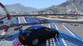 Caco Race + Caco Prix