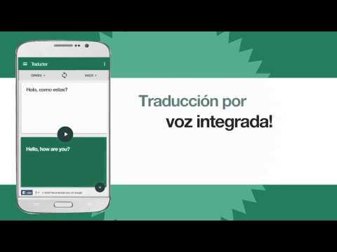 Video of Translator