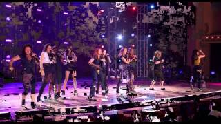 Pitch Perfect- Price Tag, Don't You,Give Me Everything (Official Video) HD