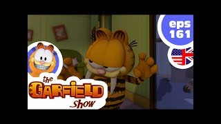 THE GARFIELD SHOW   EP161   Bewitched Part 1   Familiar Familiar